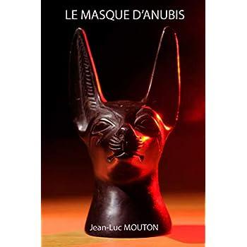 Le masque d'Anubis