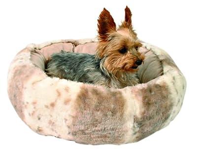 Trixie Leika Cuddly Dog Bed