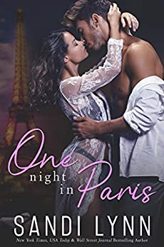 One Night In Paris by [Lynn, Sandi]