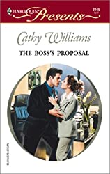 The Boss's Proposal (Harlequin Presents)