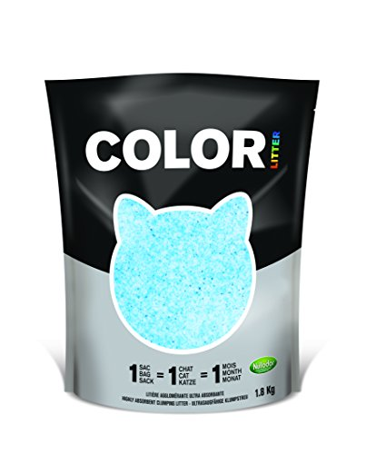 color-by-nullodor-clumping-silica-cat-litter-18-kg-blue