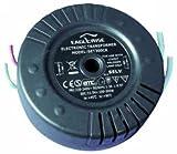Elektronischer Halogen-Trafo 230V 11,5V, 100-300W
