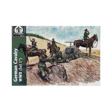 Militares Armas CAVALARY la Segunda Guerra Mundial, primero v. (1:72)