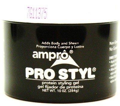 Ampro 310 ml Pro-Styl Gel (Case of 6)