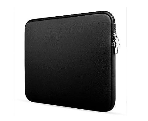 Westeng Étui Housse En Néoprène Pour Odinateur Portable Macbook Air Pro Laptop 11 12 13 14 15 Pouce