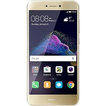 9562efdb3420c Huawei P9 Lite 2017 4G 16GB Dual Sim Dorado Libre