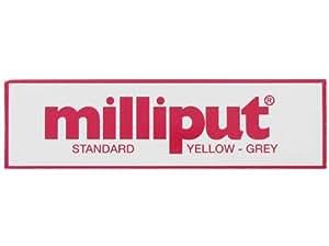 Milliput Standard gelb-grau 113.4g Pack