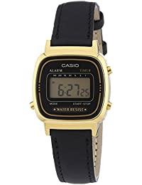 Montre Femme Casio Collection LA670WEGL-1EF