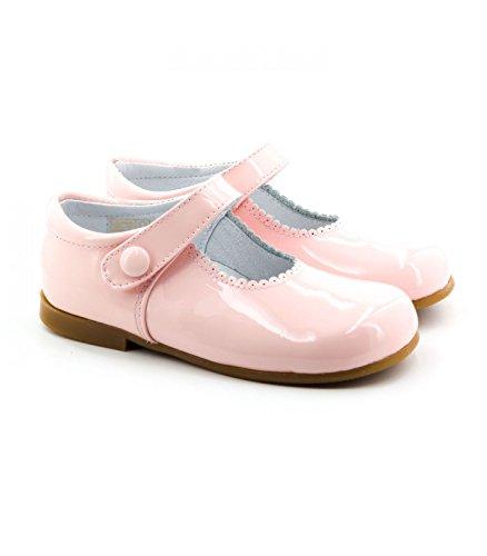 Boni Princesse II - Chaussure Fille Premiers Pas