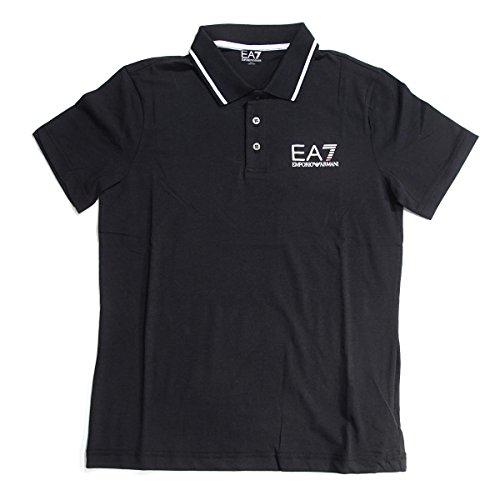 ea7-train-core-id-short-sleeved-polo-small-navy