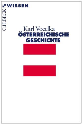 Österreichische Geschichte (Beck39;sche Reihe)