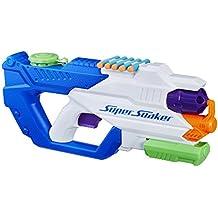 "Hasbro Super Soaker B8246EU4 - ""DartFire"" Wasserpistole"