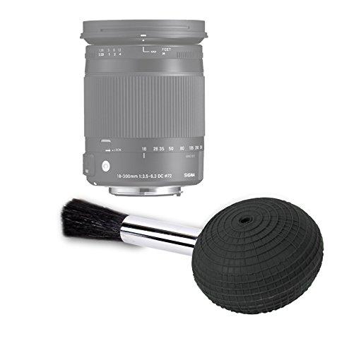 duragadget-perilla-cepillo-soplador-para-sigma-150-600mm-f-5-63-dg-os-hsm-18-300mm-f-35-63-dc-macro-