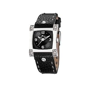 Reloj de mujer Lotus 15640/2 de cuarzo, correa de piel de Lotus