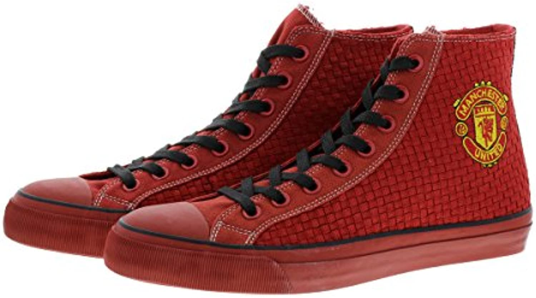 Manchester United 2016/17 Edition CLIFF D115 Herren Sneaker Schuhe Manu Fan Sneakers