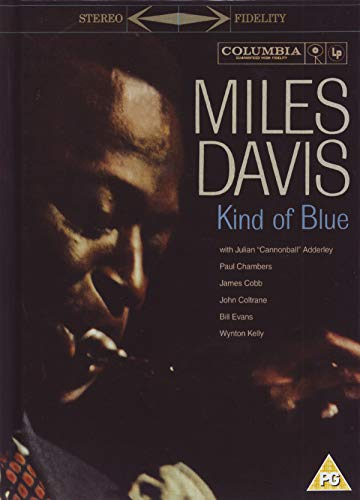 Kind of Blue Deluxe 50th Annivers.Collector'S Edit