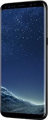 Samsung Galaxy S8 Vodafone/otelo midnight black libre sin contrato