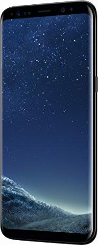 Samsung Galaxy S8 black Telekom unlocked