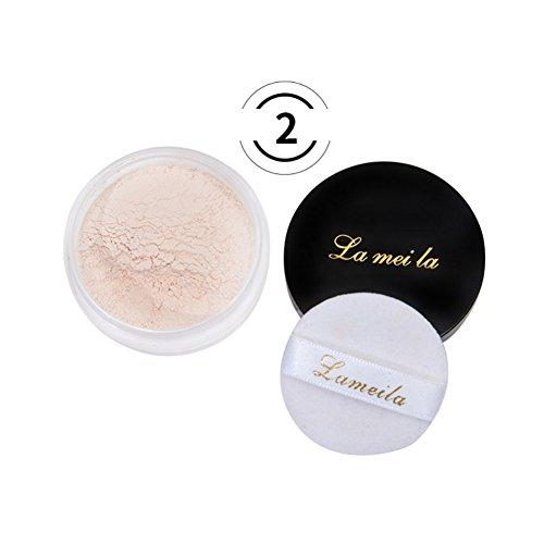 Etosell Femme Lumiere Poudre Minerale Maquillage Correcteur