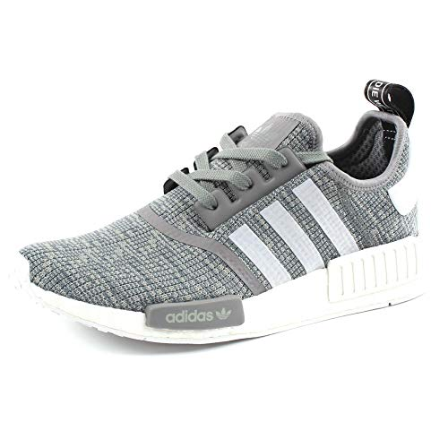 41C0nCOnf9L. SS500  - adidas Women's NMD_r1 Primeknit Trainers