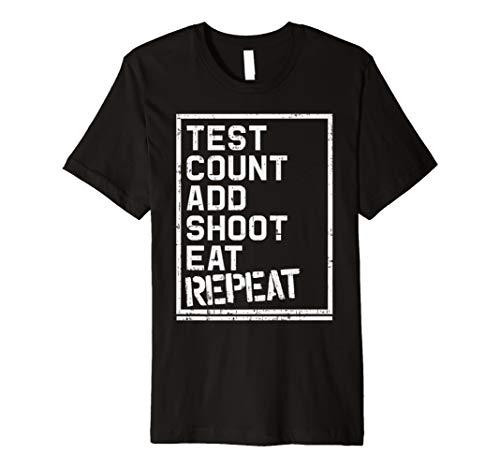 Diabetes Awareness Type 1 Shirt Diabetic Test Count Insulin