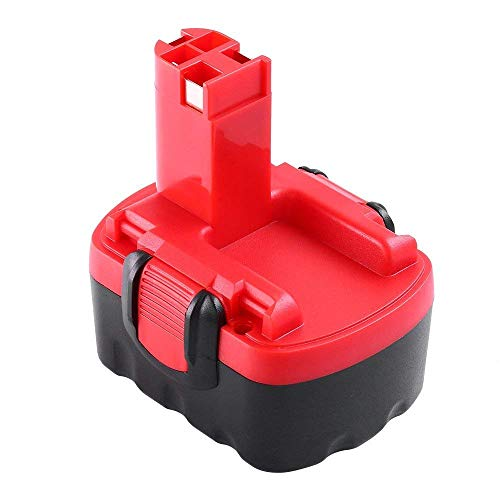 Boetpcr 14.4v 3.0ah NI-MH Reemplazo Bosch Bateria