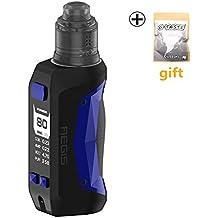 Geekvape Aegis Mini Kit 2200mah con Drop Solo RDA, sin nicotina, sin líquido E