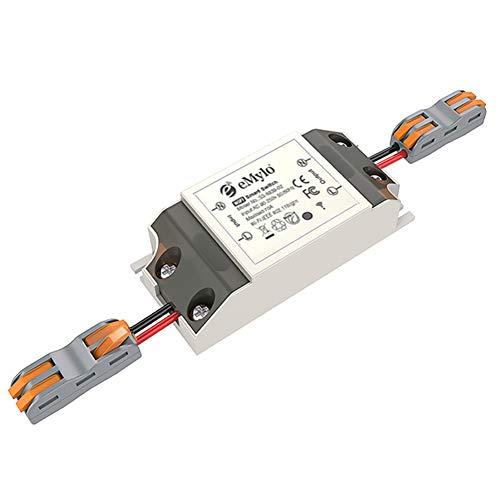 Smart WiFi Switchs Wireless Relay Control remoto eMylo Light Switch Module Temporizador...