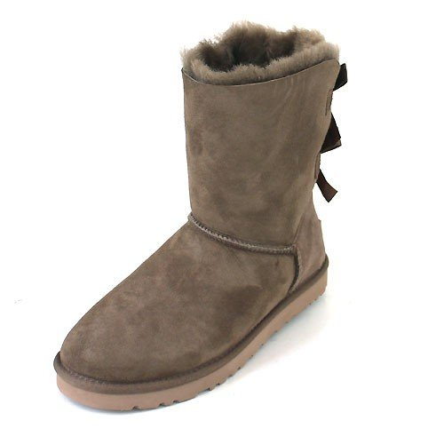 UGG Bailey Bow, Bottes Classiques Femme