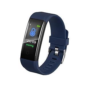 2019 Neue Intelligente Uhr, Multifunktionssportuhr Der MäNner/Frauen/Jungen/des MäDchens,Smart Watch Android Ios Sport Fitness Kalorien Armband Wear Smart Watch