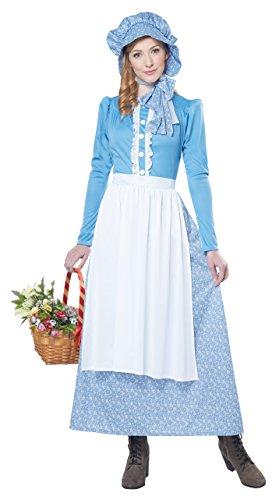 Unbekannt Aptafêtes - CS968930/M - Kostüm Pionierer - Größe M (Aptafetes Kostüm)