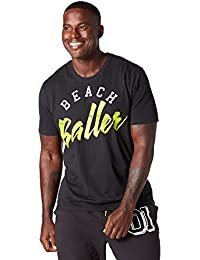 Zumba Fitness Z2t00296 T-Shirt Homme 5af75c248e2
