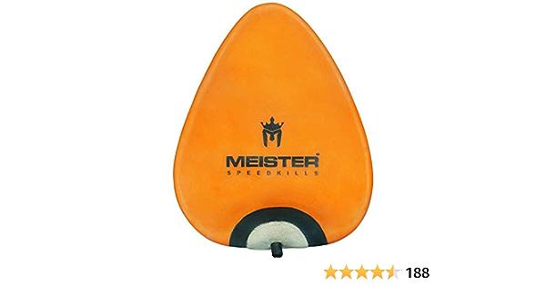 Meister Speedkills Veste en latex de rechange pour tous les sacs de vitesse