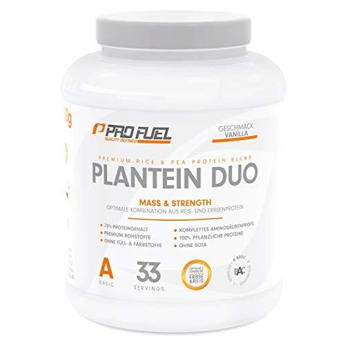 PLANTEIN DUO | Premium Protein-Mix auf...