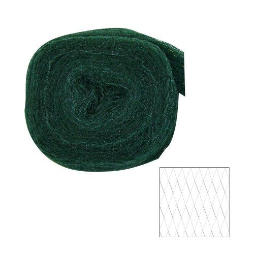 xclou-vogelschutznetz-vogelnetz-gruen-schwarz-8x8-m-masche-20x20-cm