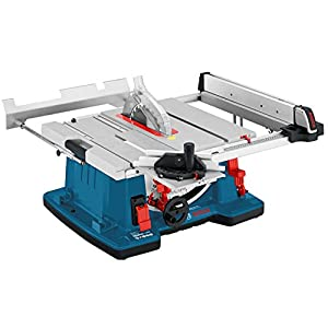 Bosch GTS 10 XC Professional Table Saw