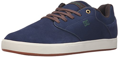 DC Mikey Taylor Low Top Chaussures pour hommes Navy/Gum