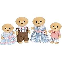 Sylvanian Families - Mini-poupée - Plusieurs familles disponibles