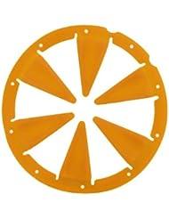 Exalt - Système d'alimentation Feedgate pour loader Dye Rotor - orange