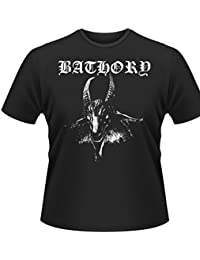 Plastic Head Herren T-Shirt Bathory Goat