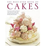 THE BEST-EVER BOOK OF CAKES BY Nicol, Ann[Author]Hardcover
