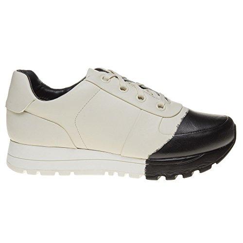 Dkny Jo 2 Damen Sneaker Weiß Weiß