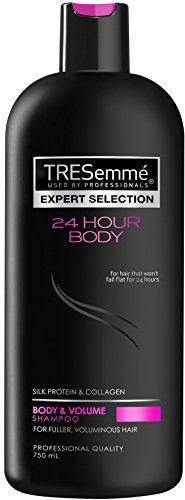 Tresemme 24 Hour Body Shampoo 750 ml