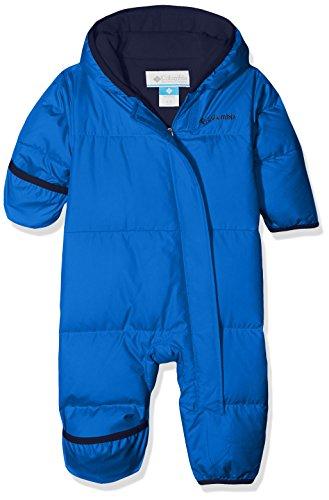 Columbia - Snuggly Bunny Bunting - Combinaison de ski - Mixte enfant - Multicolore (Super Multicolore) - Taille: 12-18 mois