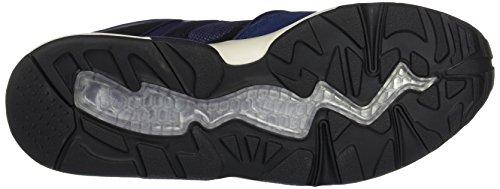 Puma Blaze Classic, Scarpe da ginnastica Unisex – Adulto Blu (Blau (peacoat-glacier Gray 02))