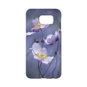 BLUEDIO Designer 3D Printed Back case cover for Samsung Galaxy S6 - G2337