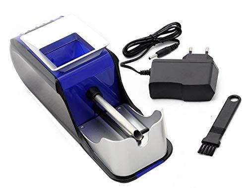 SANDA SD-2050 Maquina Liadora de Tabaco Entubadora Electrica para Cigarrillos de Papel...