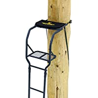 Rivers Edge Classic Ladder Stand re646