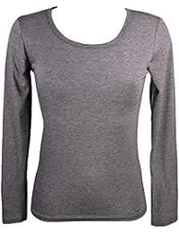 Y Mujer Miss Camisetas es Amazon Tops Ropa Blusas Y4qaI