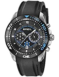 82e28f5798a1 BREIL Reloj EDGE Hombre Cronógrafo 10 ATM - tw1218
